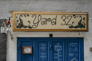 Yard 32 Bar in Valletta