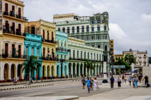 mobile internt in Cuba - Digital Nomad guide Havana