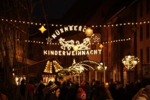 nuremberg christmas treats